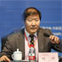 联合国环境规划署国际生态系统管理伙伴计划(UNEP-IEMP)主任 刘健