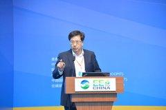 水泥窑协同处置固体废弃物技术介绍及实践应用--王焕忠 华新环境工程有限公司总经理