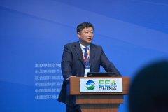 强化环保工作,助推企业转型升级--朱峰 江苏苏钢集团有限公司总裁