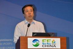 加强环境保护 推进生态文明建设--国家发改委环资司副司长 王善成