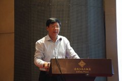 主持人王树义 国家司法文明协创中心、武汉大学