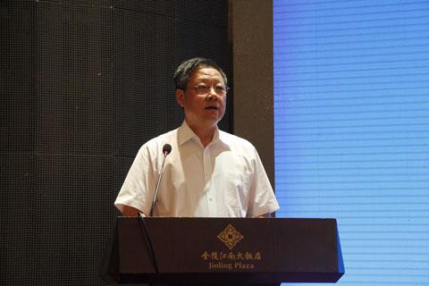 许前飞 江苏省高级人民法院院长