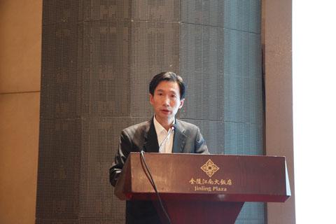 韩德强 中国应用法学研究所环境司法研究中心