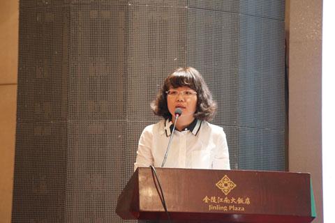 朱 丽 江苏省淮安市中级人民法院