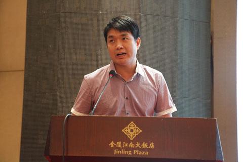 陈铭聪 南京工业大学