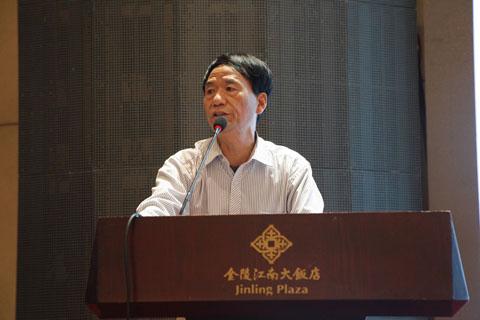 田义文 西北农林科技大学