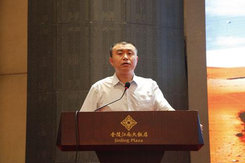 马 勇 中华环保联合会